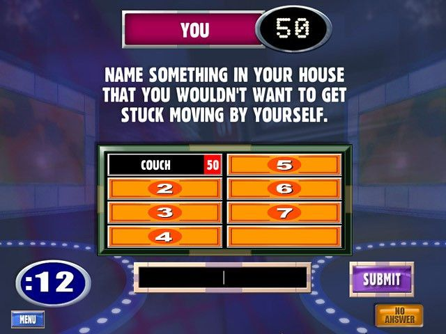 Family Feud Game - Google Family Feud