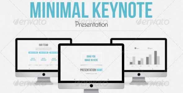 21+ Best Professional Keynote Templates for Mac