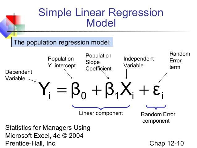 How Linear Regression can also be used to do classification ...