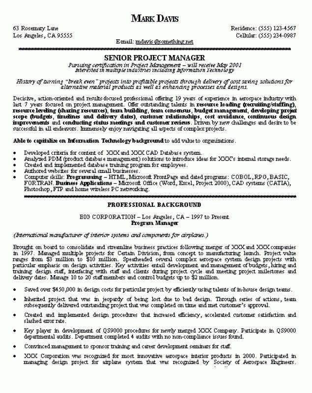 construction resume template resume template professional resume ...