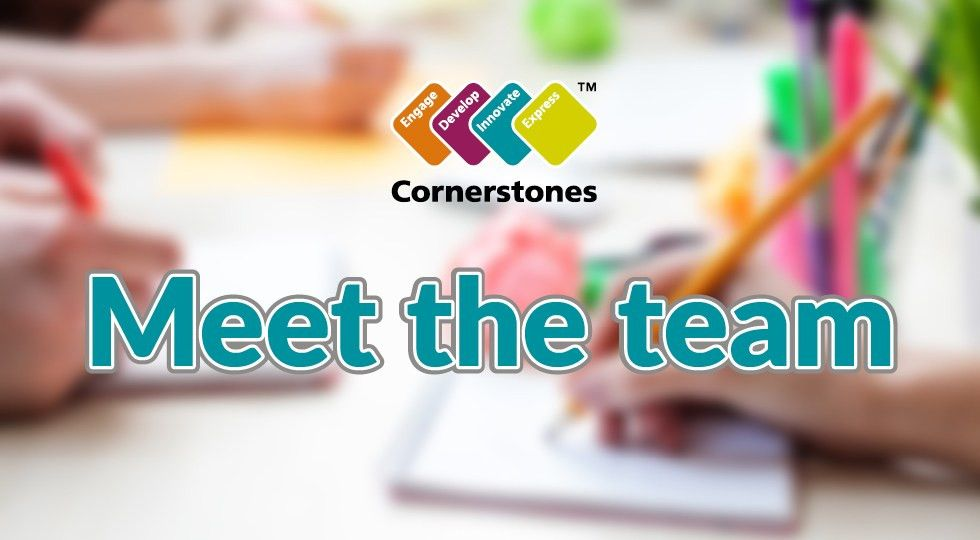 Meet the team here at Cornerstones – Beth Carnall, Design Assistant