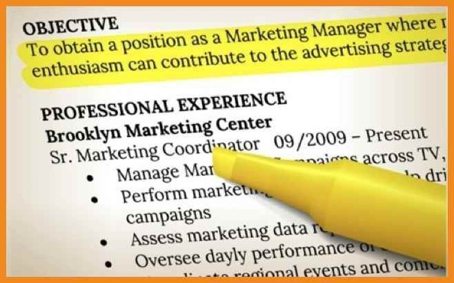 different types of resumes | art resume examples