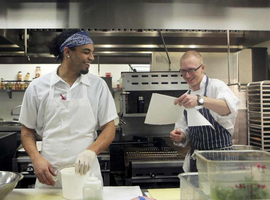 Office Space: Sprig cooks and codes in S.F. - SFGate