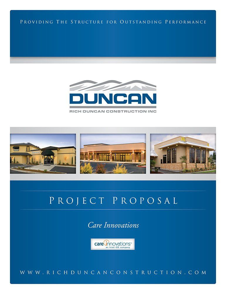 Duncan Construction - DesignPoint, Inc.