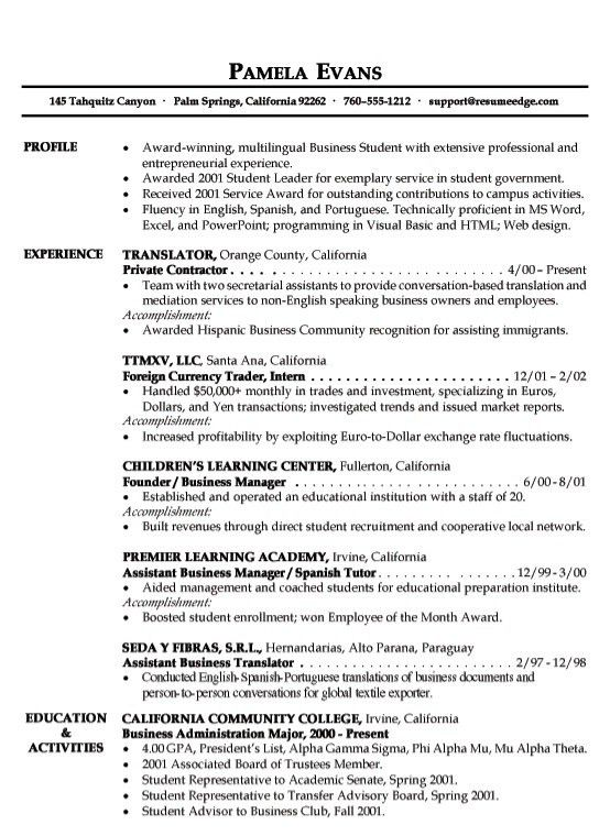 15 Exceptional Resumes from all over the Internet