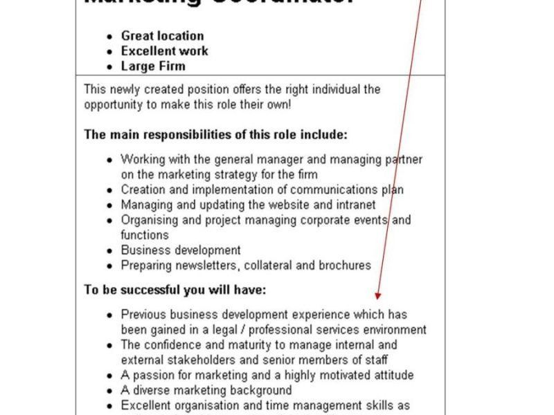Strikingly Inpiration Resume Objective Example 14 General Career ...