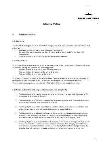 Policy Memo Template. Policy Memo Lyle Birkey (1) Sample Policy ...