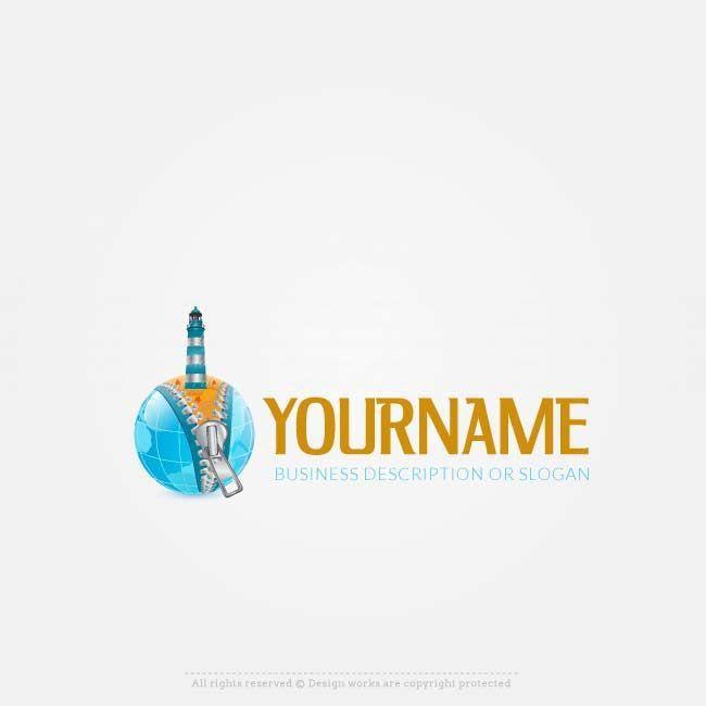 66 best The Best Travel Logos images on Pinterest | Free logo ...