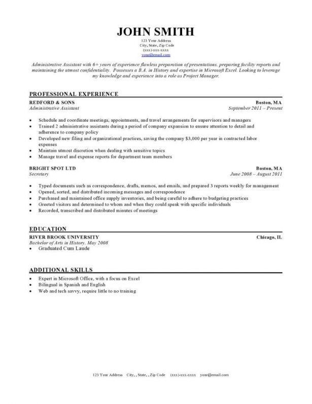 sample resume for software developer software developer free