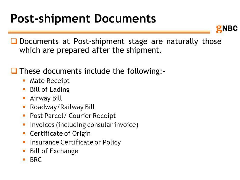 IMPORT,EXPORT, DOCUMENTATION & FOREIGN TRADE POLICY - ppt download