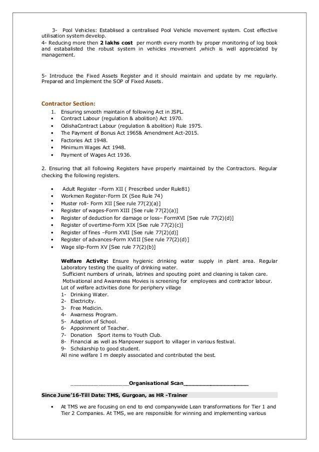 Resume_Akash Kumar Mahapatra .