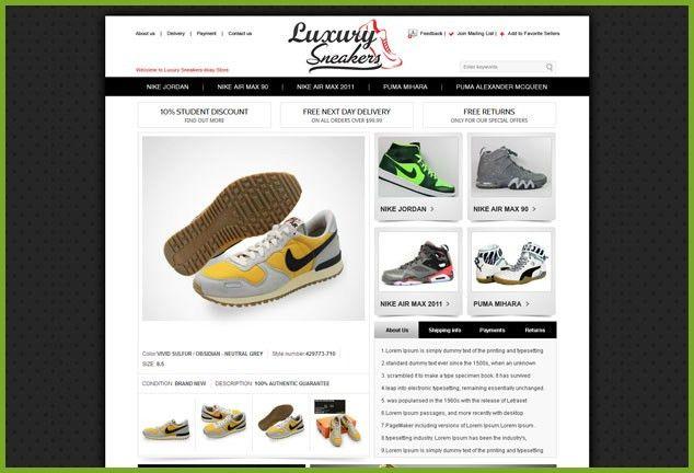Ebay Listing Templates | peerpex