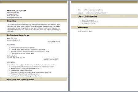 resume video editor skills for resume with creative web promotion ...