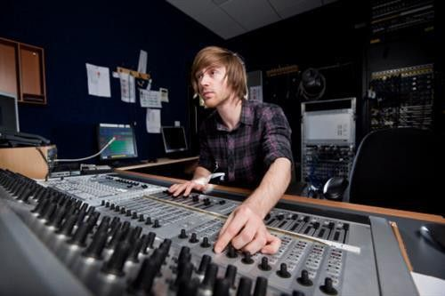 Being A Sound Engineering Technician: What You Really Do