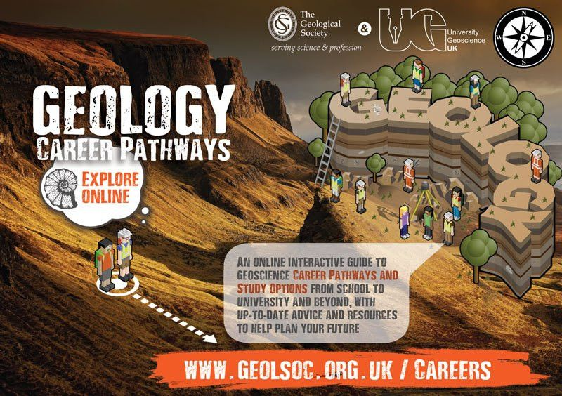 Careers in the Earth sciences | Our people | Contacts | British ...