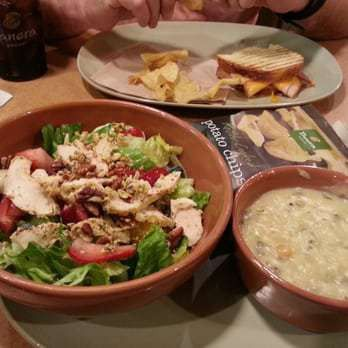 Panera Bread - 11 Photos & 19 Reviews - Sandwiches - 4893 N ...