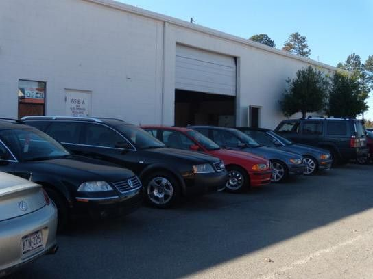 D45 Auto Brokers Inc. car dealership in Raleigh, NC 27616-1810 ...