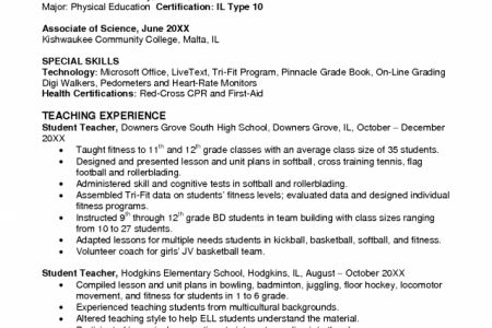 College Football Coach Resume Examples, Graduate Assistant Soccer ...