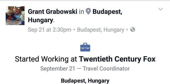 "JenLawFilms on Twitter: ""Hungarian Immigration coordinator János ..."