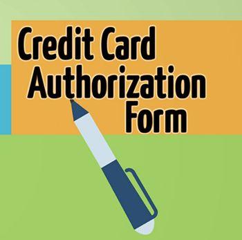 Credit Card Pre-Authorization   Steve's Yacht Repair Anacortes ...