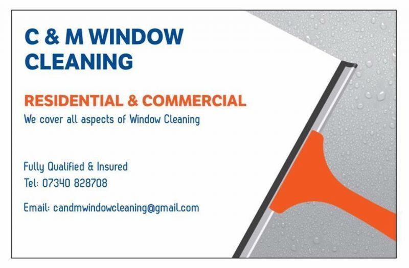 Appealing Window Cleaning Business Cards 16 For Online Business ...
