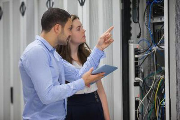 Job Description for an NOC Technician | It Still Works | Giving ...