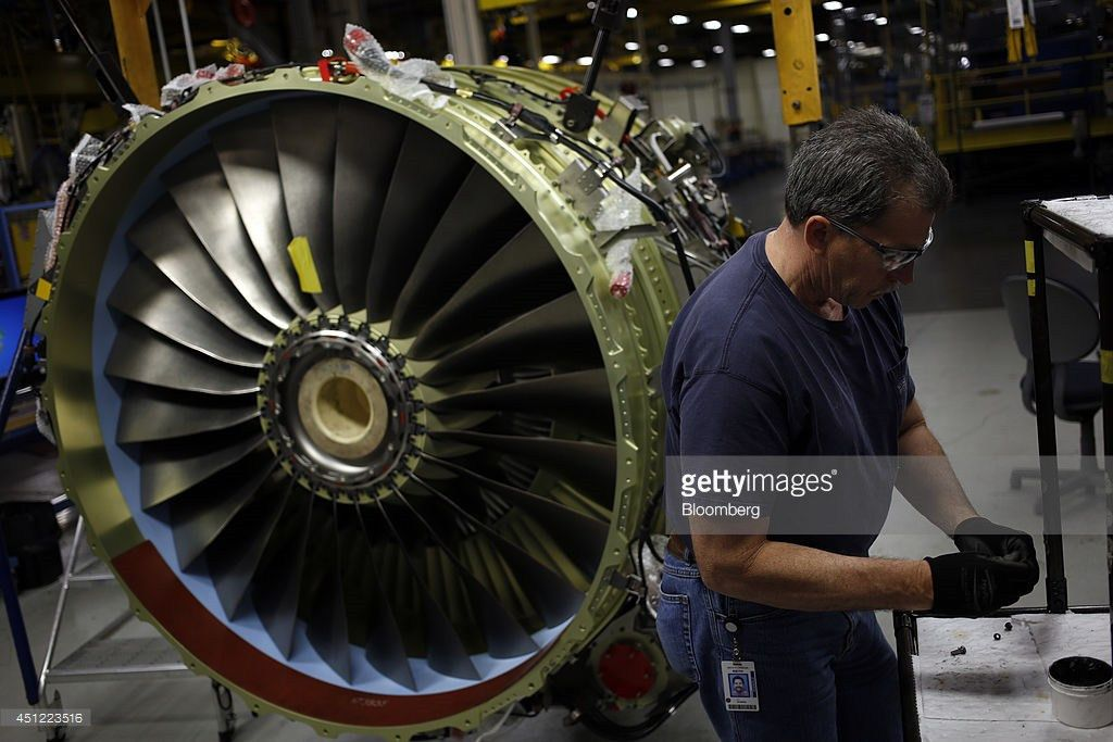 Cfm Engines Stock Photos and Pictures | Getty Images
