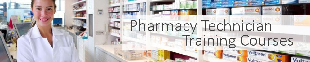pharmacy technician salaries