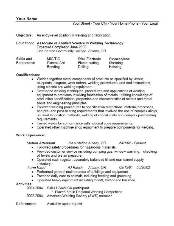 Linn-Benton Community College Resume