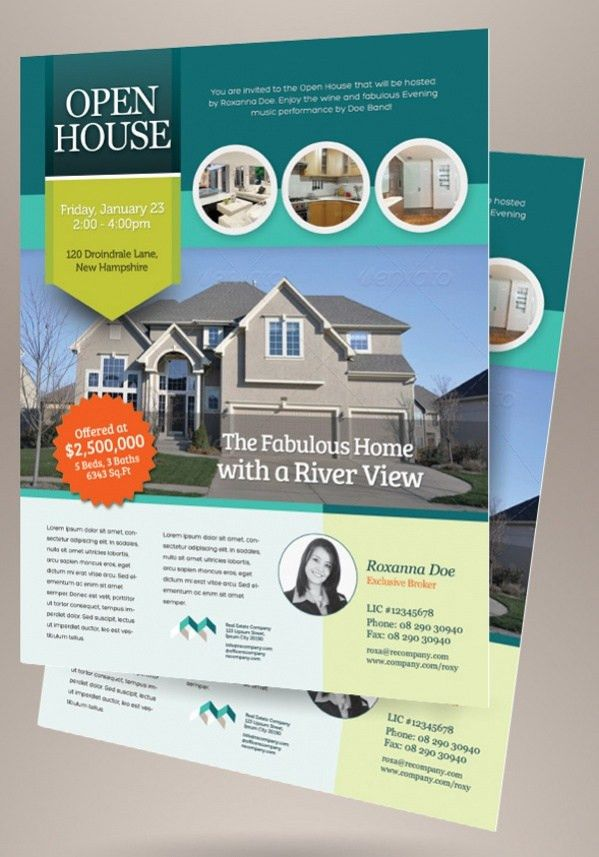 21+ Free Flyer Designs - PSD, Vector EPS Download