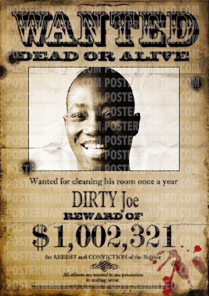 23 best Wanted posters images on Pinterest | Book jacket ...