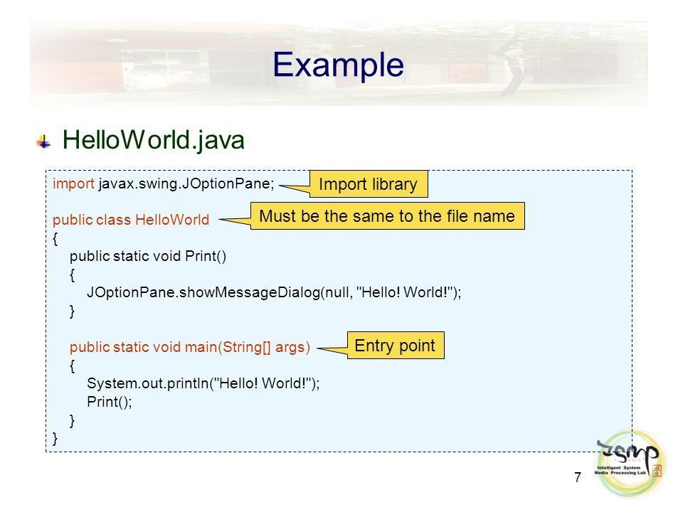Introduction to JADE presenter: Syuan-Hao Li - ppt download