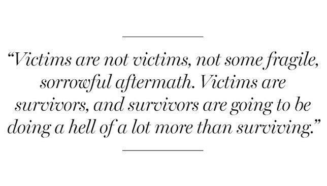 Stanford Sexual Assault Case Survivor Emily Doe Speaks Out | Glamour
