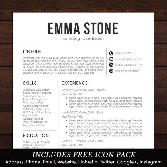 resume layout mac word ingenious idea word resume template mac 5