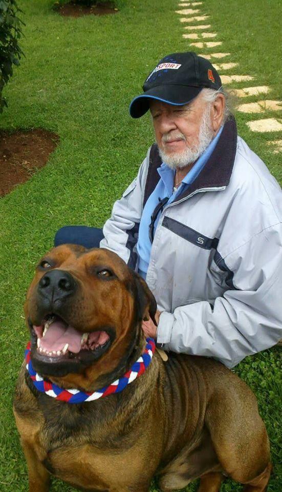 What has become of Ralph Helfer, genius animal trainer for Daktari ...