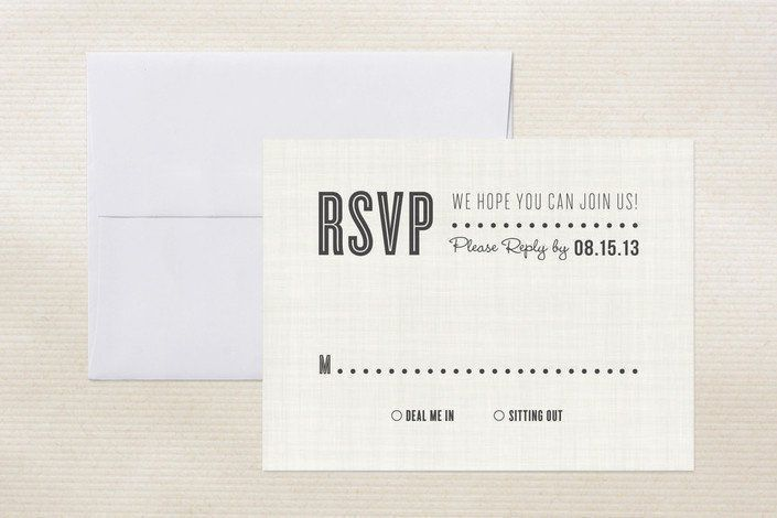 Wedding Rsvp Cards Wording. Wedding Cards. Wedding Ideas And ...