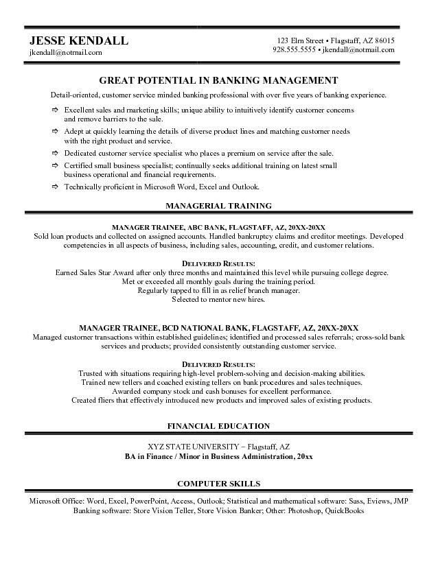 bank manager resume samples branch manager resume bank branch
