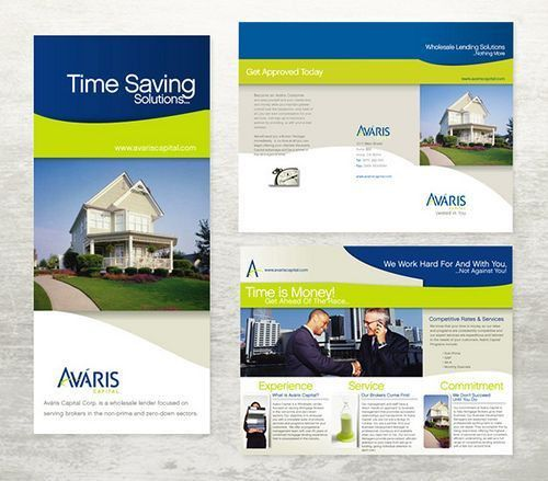 Avaris Real Estate Brochure | Brochure | Pinterest | Brochures