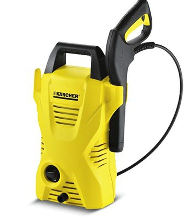Karcher K2.110 Car Washer Price In India - Yoursearch