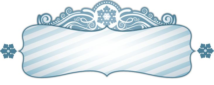 Winter Banners | The Cutest Blog On The Block
