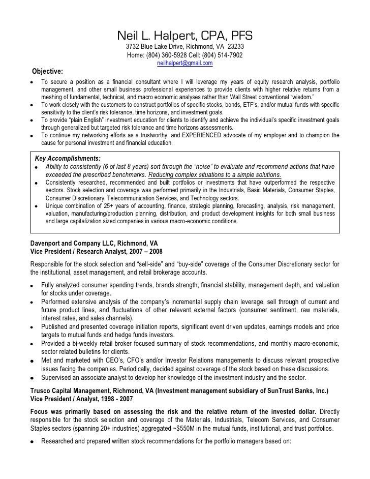 Download Cpa Resume | haadyaooverbayresort.com