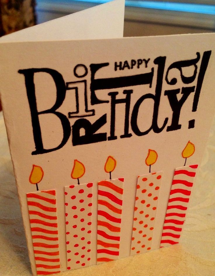 Cool How to Sign A Birthday Card Layout | Best Birthday Quotes ...