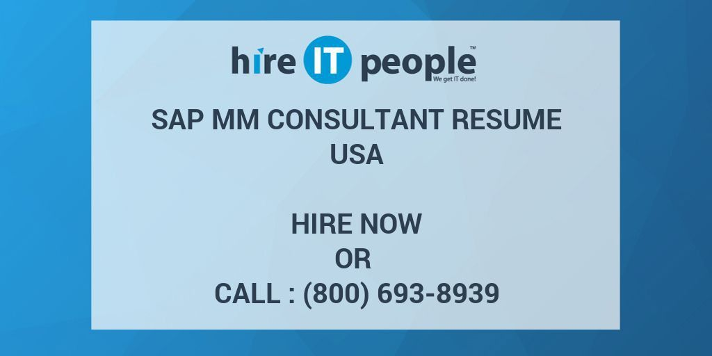 sample resume for experienced sap basis consultant. sap mm 36 yrs ...