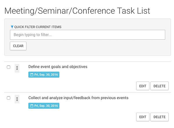 Wedding Planner Software / Event Planner Software Benefits ...