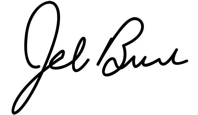 Michelle Dresbold analyzes Donald Trump's signature and says it is ...