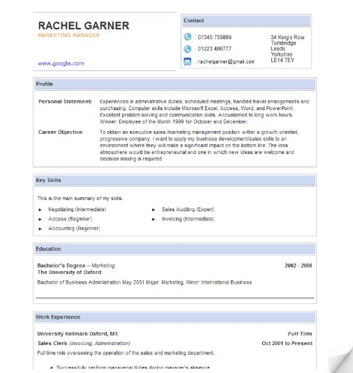 Lyx Resume Template. 11 alternatives to lyx topalternativeto ...