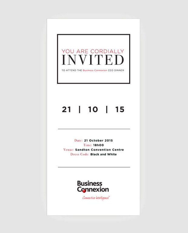 15+ Business Invitation Templates - Printable PSD, AI, Vector EPS ...