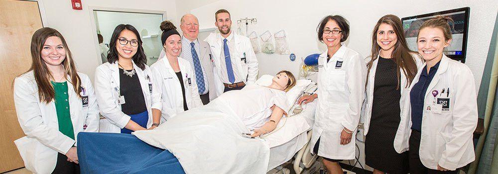Obstetrics and Gynecology: University of Nevada, Reno School of ...