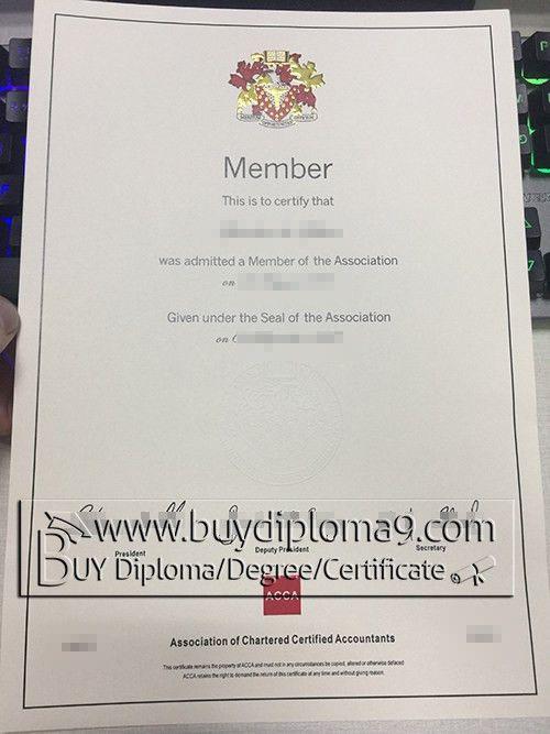 ACCA certificate, Buy diploma, buy college diploma,buy university ...