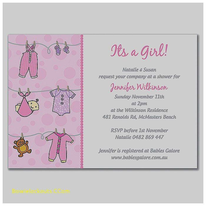 Baby Shower Invitation: Sample Baby Shower Invitation Text Best Of ...